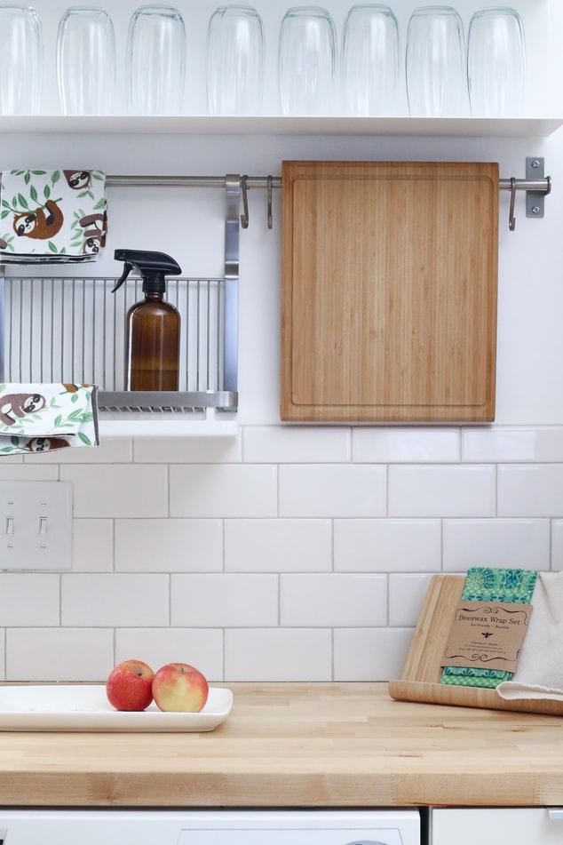 Kitchens Berwick-upon-Tweed