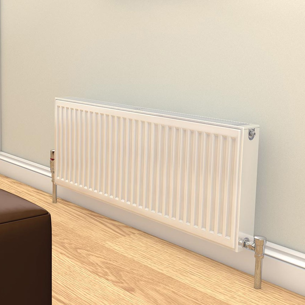 Plumbing and Heating Radiators