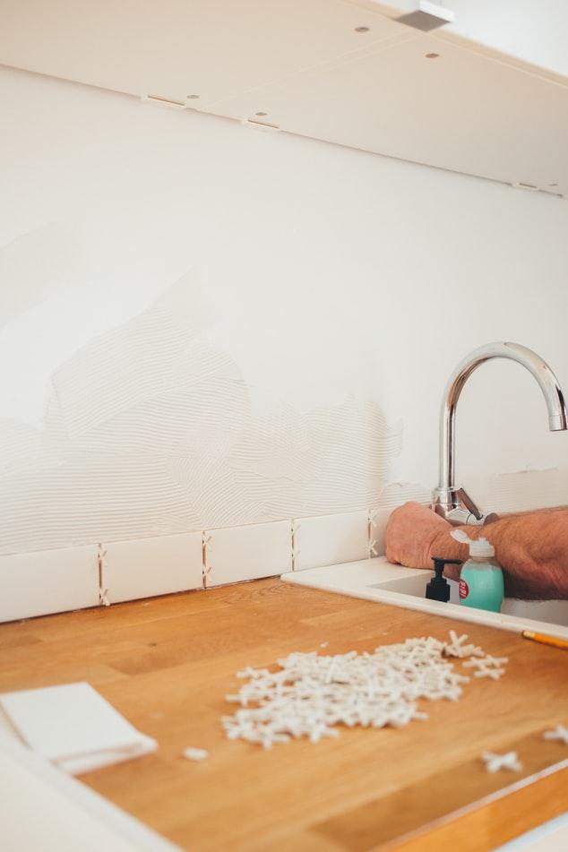 Berwick Tiling
